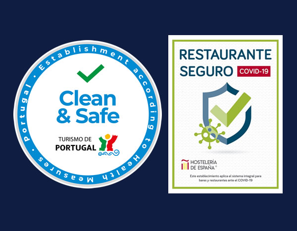 Clean & Safe in Spain and Portugal